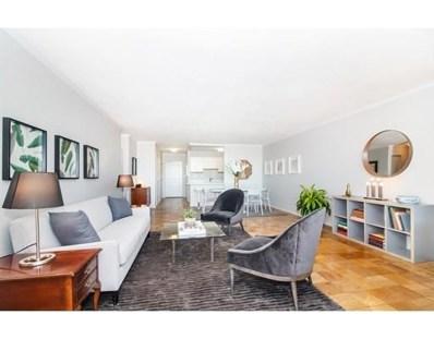 8 Whittier Place UNIT 23B, Boston, MA 02114 - #: 72430532