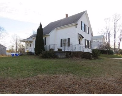 25 Cliff St, Rockland, MA 02370 - #: 72430533