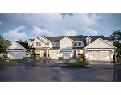 299 Lexington Street UNIT 110, Woburn, MA 01801 - #: 72430557