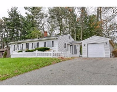 76 Day Ave, East Longmeadow, MA 01028 - #: 72430571