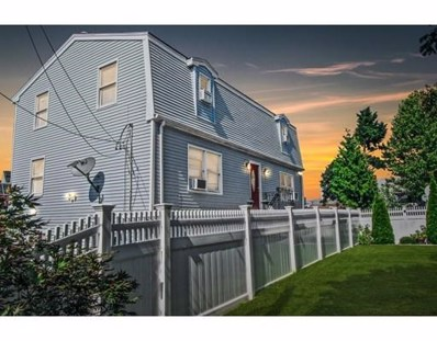 15 Griswold St, Revere, MA 02151 - #: 72430633