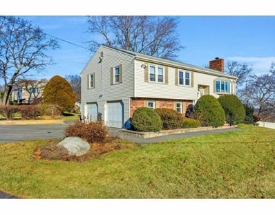 14 Bradford Road, Woburn, MA 01801 - #: 72430643