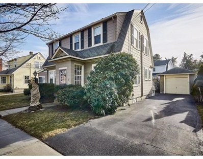 27 Beacon Park, Watertown, MA 02472 - #: 72430667