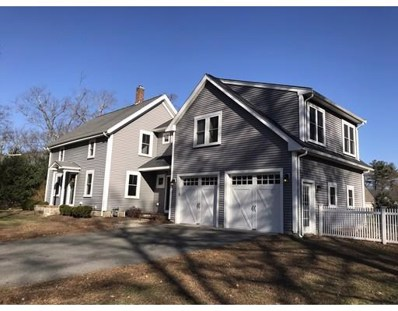 153 North Main, Easton, MA 02356 - #: 72430678