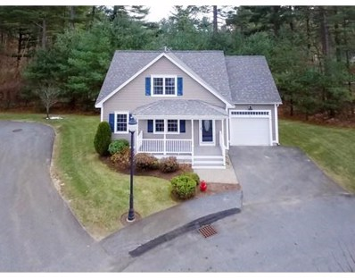 71 Winter Ln UNIT 71, Tewksbury, MA 01876 - #: 72430701