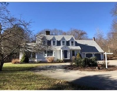 11 Pineview Circle, Scituate, MA 02066 - #: 72430715