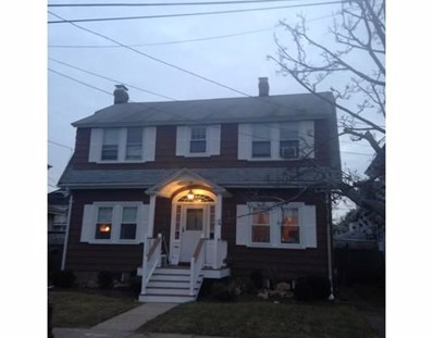 103 Phillips St, Quincy, MA 02170 - #: 72430735