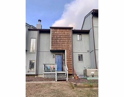 25 Meadowbrook Ln UNIT 25, Palmer, MA 01069 - #: 72430761