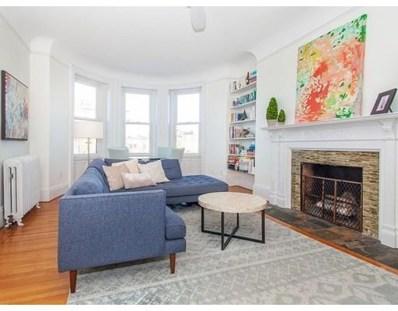 362 Commonwealth Ave UNIT 4A, Boston, MA 02115 - #: 72430811