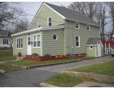 124 Riverview St, Fall River, MA 02724 - #: 72430814