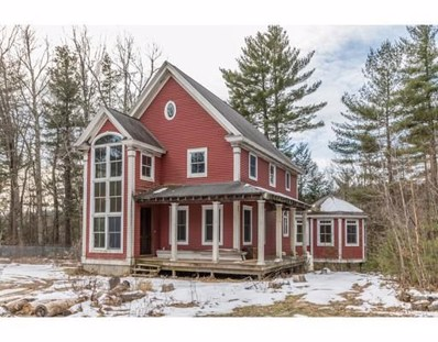 369 Davis Road, Ashby, MA 01431 - #: 72430838