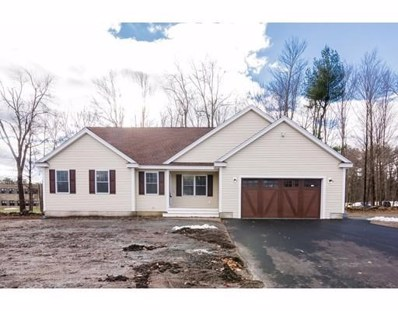 18 Tucker Ave, Pepperell, MA 01463 - #: 72430857