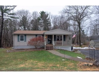 238 Charlton Rd, Spencer, MA 01562 - #: 72430860