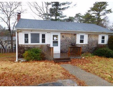 4 Mayflower Ln, Wareham, MA 02538 - #: 72430898