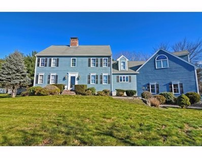30 Westchester Dr, Canton, MA 02021 - #: 72430903