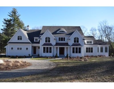 28A Miller Hill, Dover, MA 02030 - #: 72430910