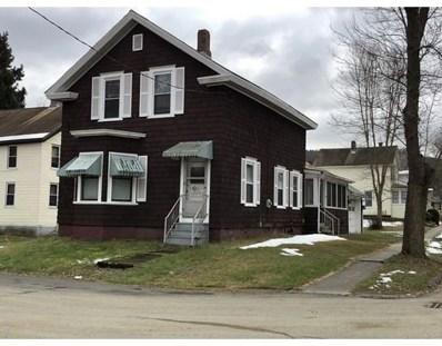 15 Crescent Street, Montague, MA 01349 - #: 72430921