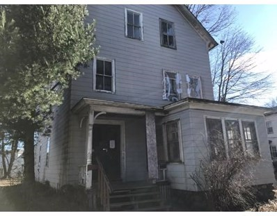 69 Greenwood St, Worcester, MA 01607 - #: 72430934