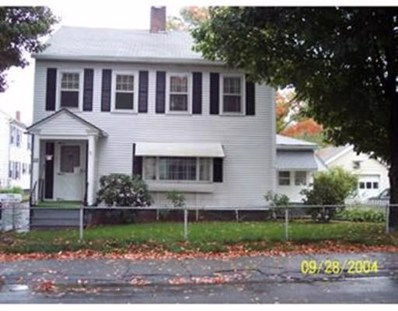 32 Central St, Warren, MA 01083 - #: 72430950