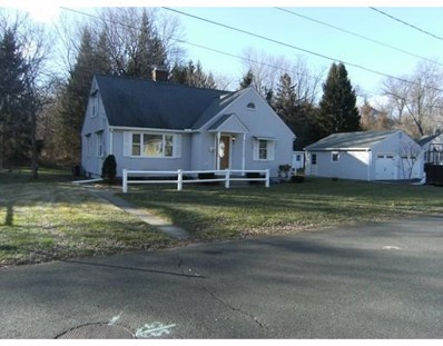 40 Floral Ave, Westfield, MA 01085 - #: 72430957
