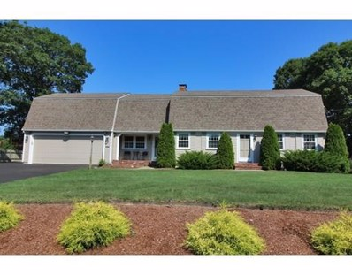 6 Narrows Ln, Yarmouth, MA 02664 - #: 72430974