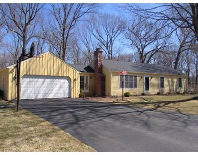 10 Meadowview Rd, Wilbraham, MA 01095 - #: 72430995