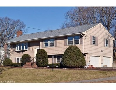 38 Robinwood, Norwood, MA 02062 - #: 72430998