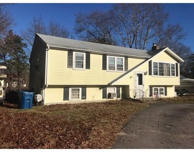 4 Tartane Rd, Plymouth, MA 02360 - #: 72431048