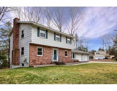 50 Old Stage Road, Chelmsford, MA 01824 - #: 72431051