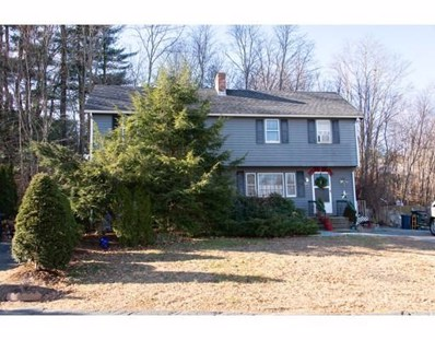 17 Christie Dr UNIT 2 B, Newburyport, MA 01950 - #: 72431058