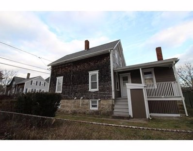 182 North St, New Bedford, MA 02740 - #: 72431068