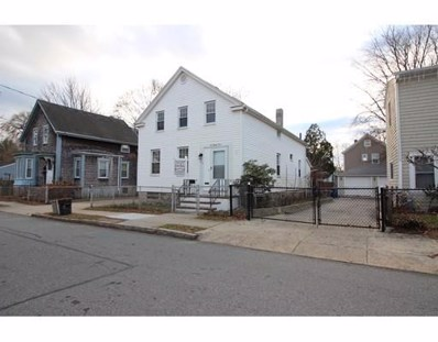 223 Park St, New Bedford, MA 02740 - #: 72431077