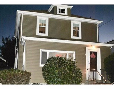 49 Thornton St, Quincy, MA 02170 - #: 72431080