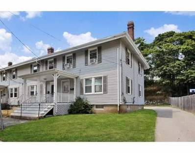 19-25 Forest Ave, Plymouth, MA 02360 - #: 72431084