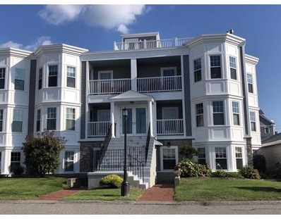 15 Park Ave UNIT 213, Hull, MA 02045 - #: 72431118
