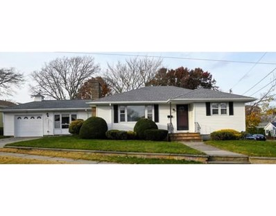 295 Brooklawn Avenue, New Bedford, MA 02745 - #: 72431155