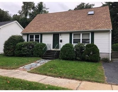 168 S Flagg St, Worcester, MA 01602 - #: 72431174