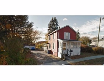 10 West St, West Springfield, MA 01089 - #: 72431197