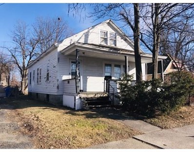 81 Haskin St, Springfield, MA 01109 - #: 72431221