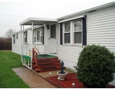 52 Colvin St, Attleboro, MA 02703 - #: 72431243