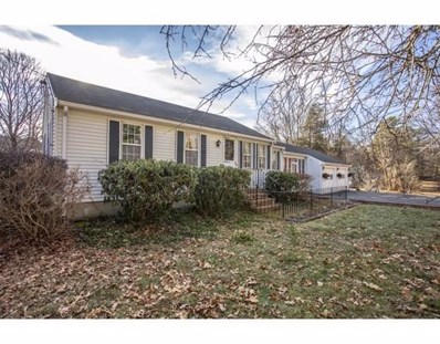 8 Cowell St, Plainville, MA 02762 - #: 72431294