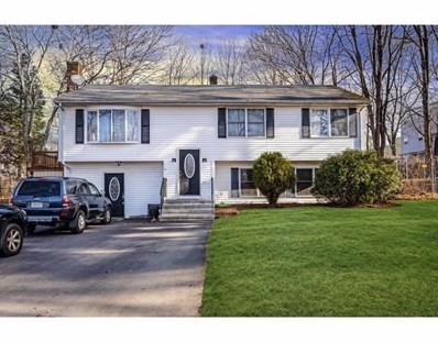 10 Hill Pl, Brockton, MA 02302 - #: 72431341