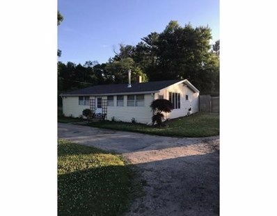 178 Bedford Street, Middleboro, MA 02346 - #: 72431350
