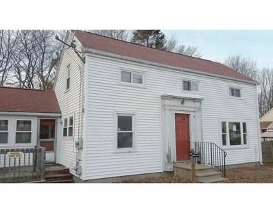 26 Carron Ln, Oxford, MA 01540 - #: 72431361