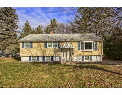 66 Sherwood Hill Drive, Holden, MA 01520 - #: 72431363