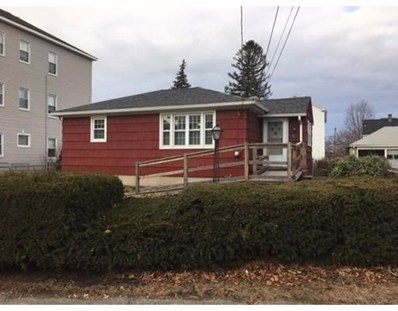 41 Andover St, Worcester, MA 01606 - #: 72431367