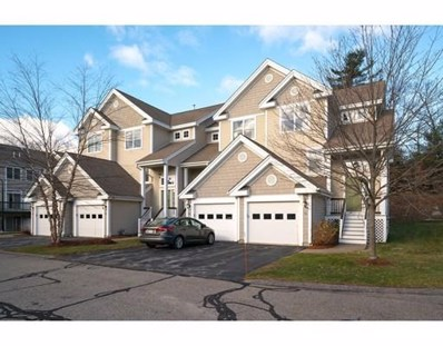 80 Lincoln Lane UNIT 80, Grafton, MA 01536 - #: 72431416