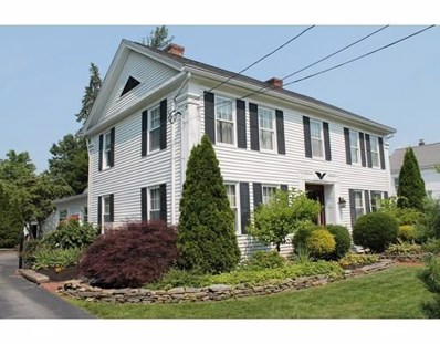 265 Main Street, Oxford, MA 01540 - #: 72431463
