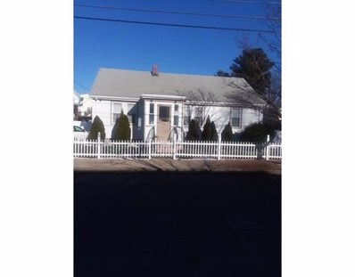 33 Jefferson Avenue, Everett, MA 02149 - #: 72431477