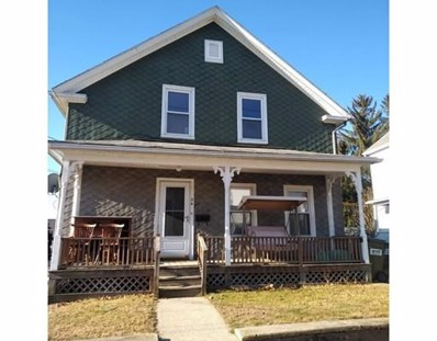 34 Lincoln St, Webster, MA 01570 - #: 72431531